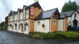 Boddington Arms by Goood Night Inns - Blackburn, Blackburn with Darwen