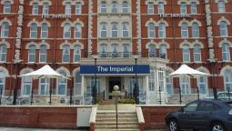 Buitenaanzicht Imperial Blackpool - The Hotel Collection