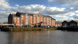 Holiday Inn ELLESMERE PORT/ CHESHIRE OAKS - Ellesmere Port, Cheshire West and Chester