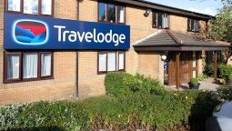 Exterior view TRAVELODGE BURNLEY