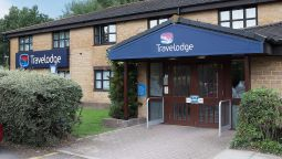 Exterior view TRAVELODGE ILMINSTER