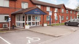Buitenaanzicht TRAVELODGE NEWBURY TOT HILL