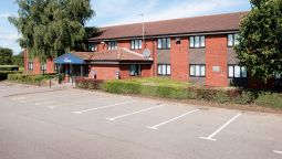 Buitenaanzicht TRAVELODGE BIRMINGHAM SUTTON COLDFIELD