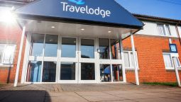 Exterior view TRAVELODGE TODDINGTON M1 SOUTHBOUND