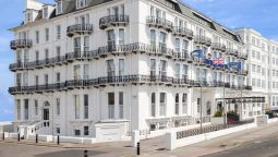 Hotel Best Western Royal Beach - Southsea, Portsmouth