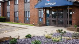 Buitenaanzicht TRAVELODGE BEDFORD MARSTON MORETAINE