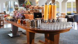 Ontbijtbuffet Dingle Skellig & Peninsula Spa