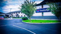Exterior view Travelodge Limerick Ennis Road