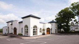 Exterior view Best Western Danby Lodge Rosslare Road