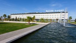 Hotel Occidental Aranjuez - Aranjuez