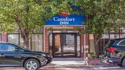 Exterior view Comfort Inn Long Island City