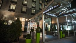 Exterior view Doubletree Hotel New York CIty - Chelsea