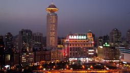 Radisson Blu Hotel Shanghai New World - Shanghai