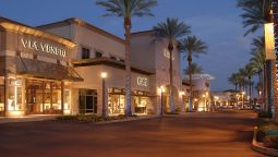 Hotel GAINEY SUITES - Scottsdale (Arizona)