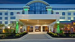 Buitenaanzicht Holiday Inn WILMINGTON