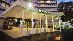 Buitenaanzicht Holiday Inn MELBOURNE AIRPORT