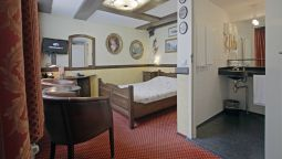 Junior-suite A - Train Hotel