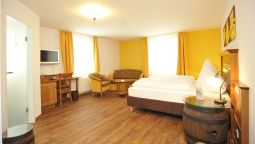 Land-gut-Hotel Zur Rose - Ehingen