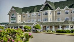 Exterior view LAKEVIEW LOYALIST RESORT SUMMER