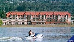 Hotel Prestige Harbourfront Resort Salmon Arm - Salmon Arm
