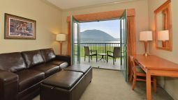 Room Prestige Harbourfront Resort Salmon Arm