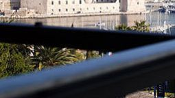 Exterior view New Hotel of Marseille