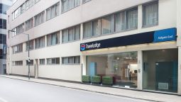 Buitenaanzicht TRAVELODGE LONDON CENTRAL ALDGATE EAST
