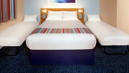 Kamers TRAVELODGE LONDON CENTRAL ALDGATE EAST