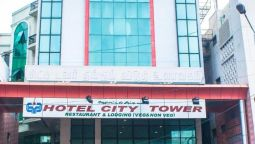 Hotel City Tower - Chennai
