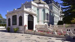 Exterior view Pestana Palace Lisboa - Hotel & National Monument