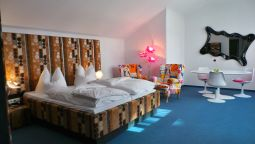 Junior-suite artHotel