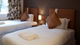 Kamers Spires Serviced Apartments
