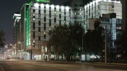 Exterior view Holiday Inn MOSCOW - LESNAYA