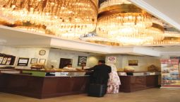 Reception Grand Continental Crystal
