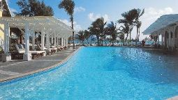 Hotelhal LE PRESKIL BEACH RESORT