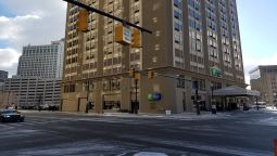 Holiday Inn Express & Suites DETROIT DOWNTOWN - Detroit (Michigan)