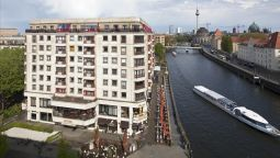 Riverside City Hotel - Berlin