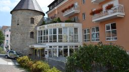 Hotel Goldene Rose - Brunico