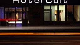 Hotel Cult Frankfurt City - Frankfurt am Main