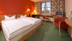 Kamers Luther-Hotel