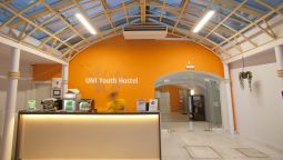 UNI Youth Hostel - Maribor
