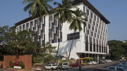 Exterior view VIVANTA BY TAJ PANAJI