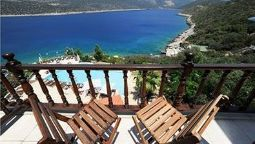 Hotel Barbarossa Club - Kaş