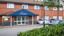 Buitenaanzicht TRAVELODGE MILTON KEYNES OLD STRATFORD