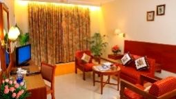 Suite The Sangam Thanjavur