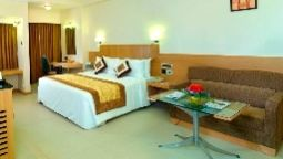 Room The Sangam Trichy
