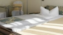 Single room (superior) Senta Hotel Pension