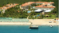 Hotel Queen's Park Le Jardin - All Inclusive - Antalya