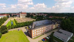 Hotel Am Schlosspark - Güstrow