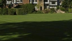 Hotel Inglewood Manor - Wirral